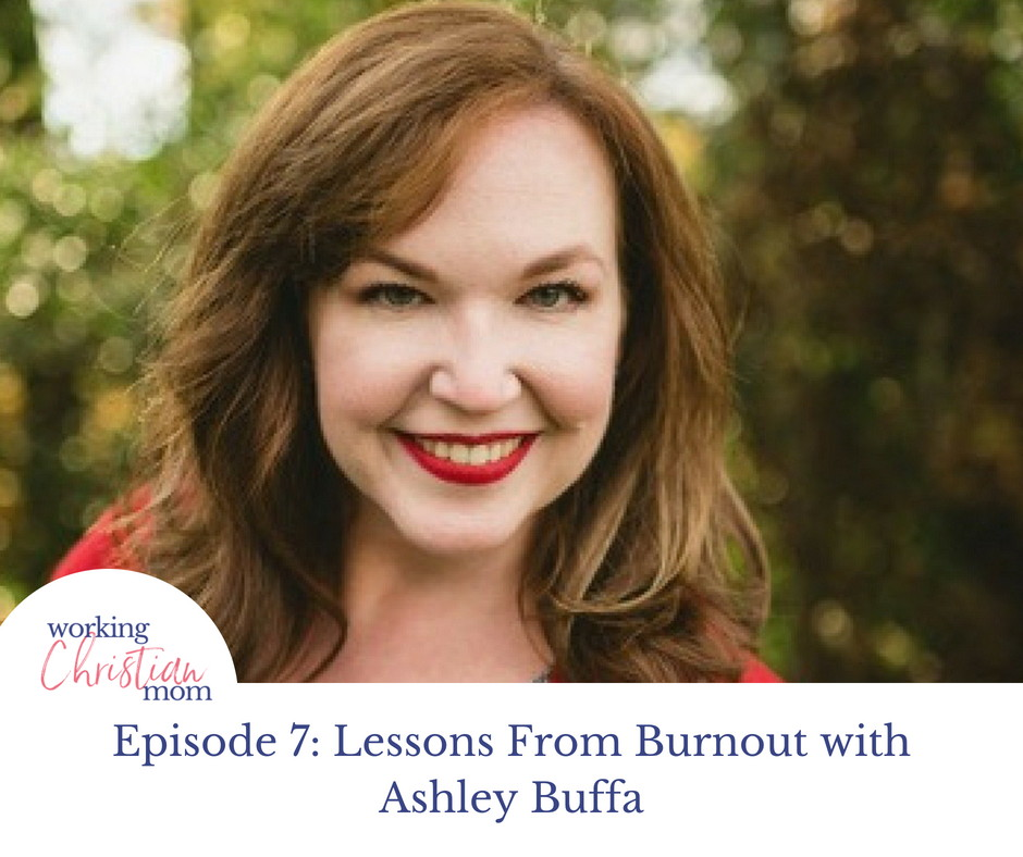 Lessons from Burnout