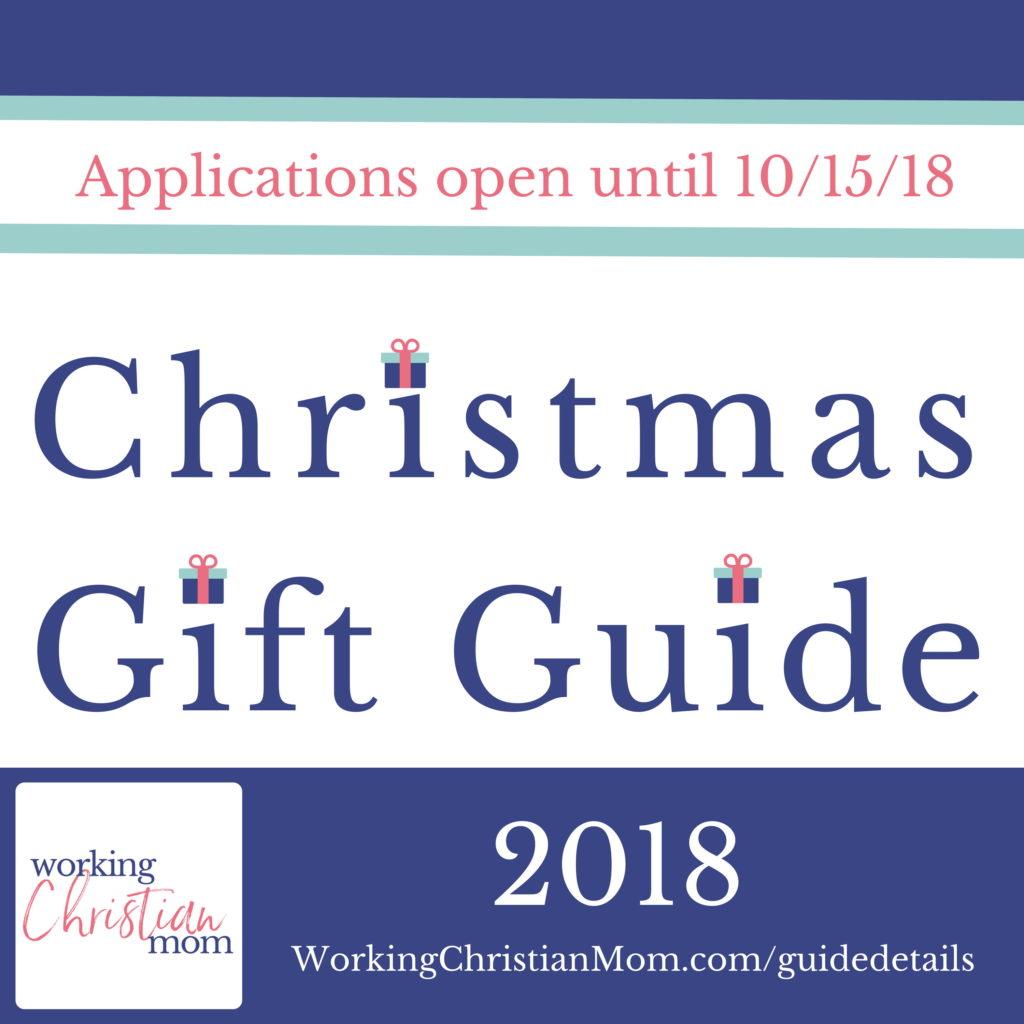 Christmas Guide Details