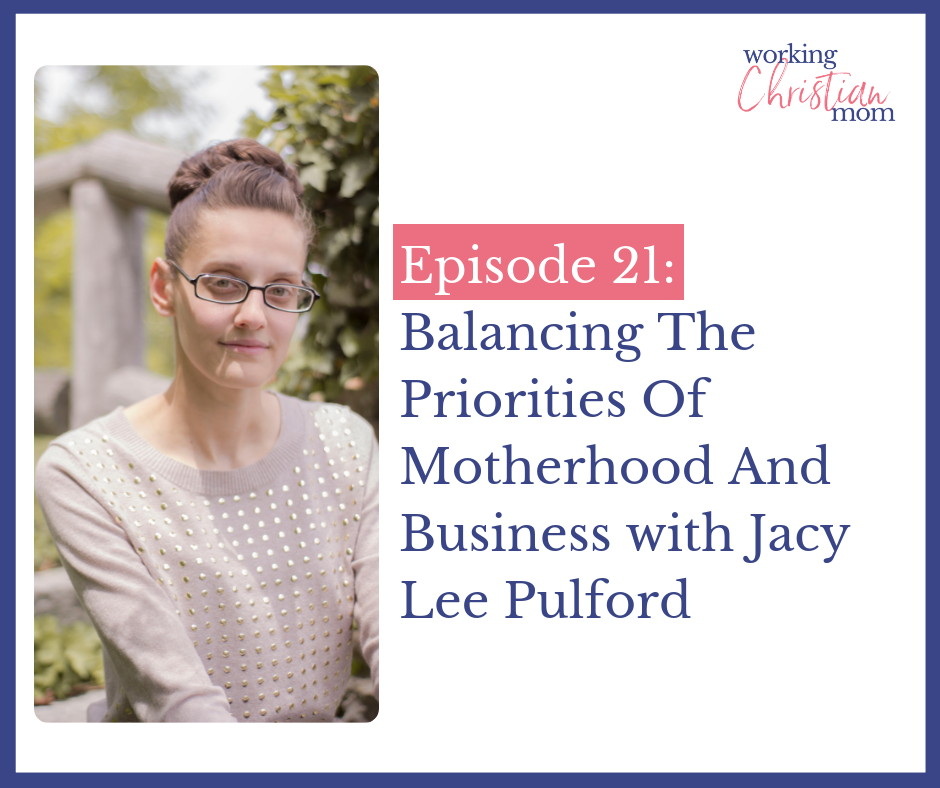 How To Balance Business And Motherhood